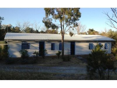 Best priced 5 Acres with house!