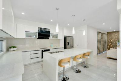 Developer Liquidates! House-Sized Duplex with Spectacular Style!