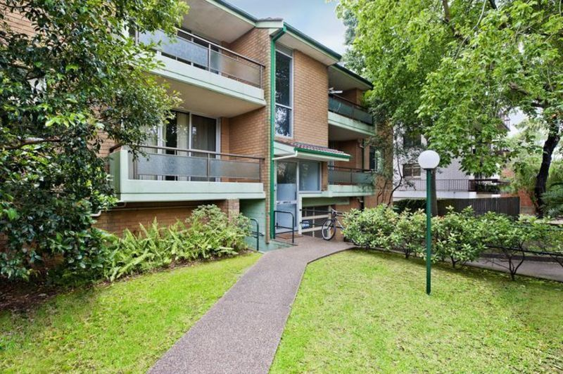 4/168 Hampden Rd , Abbotsford