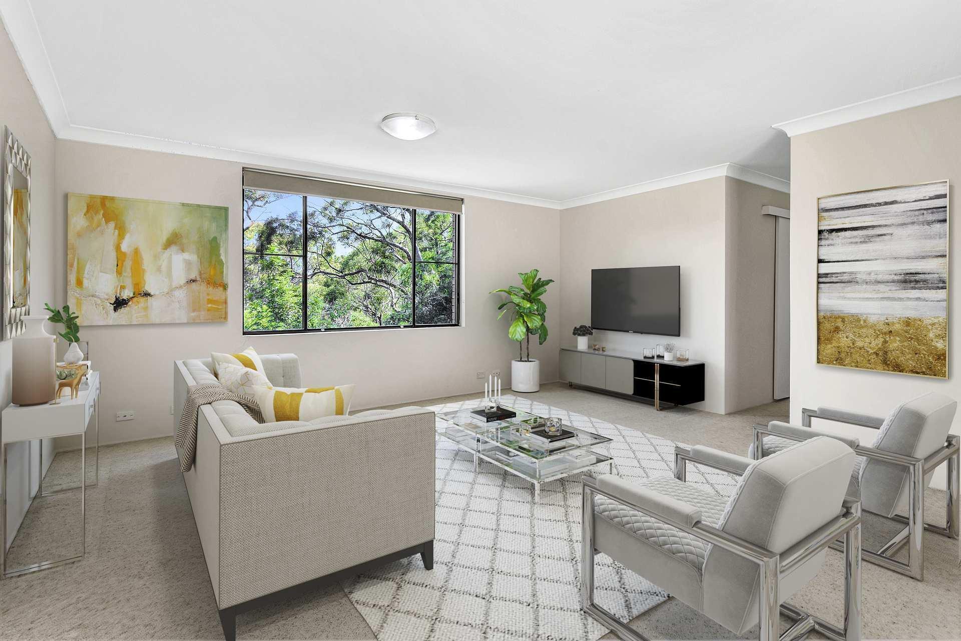 20/10 Willandra Street, Lane Cove NSW 2066