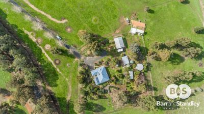 822 Harvey Quindanning Road, Hoffman,