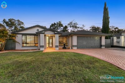 20 Cockatoo ct, Heritage Park