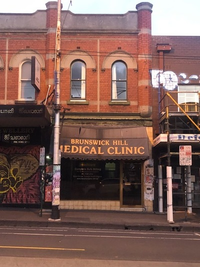 544  Sydney Road, Brunswick