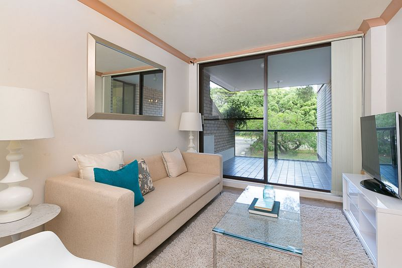 3/429-433 Old South Head Road, Rose Bay