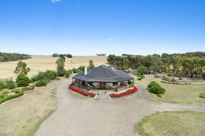 Rural Lifestyle / Horse Property    39.59ha 97.8 acres approx.