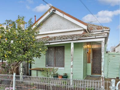 Original Edwardian Cottage Offering Unlimited Potential To Create Your Own Masterpiece.