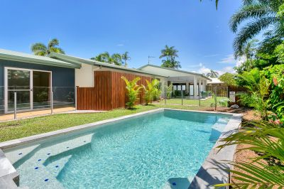 Newly Renovated, Side Access, Walk to the Beach – 916m2 Block!