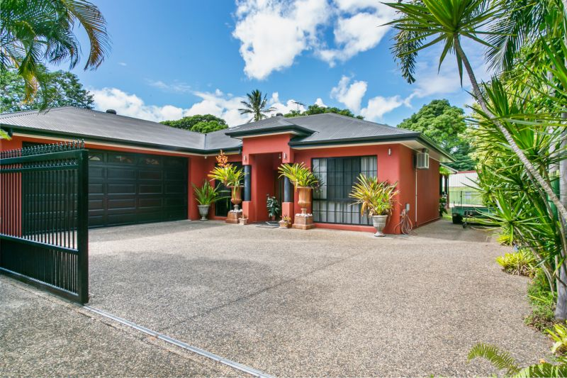 Private and Secure - Builders Own Quality Home