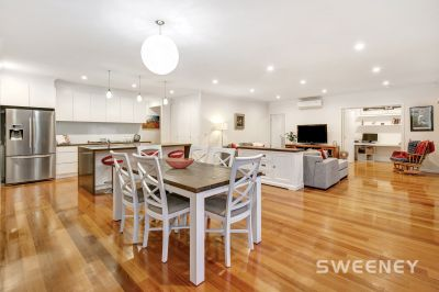 A Modern Family Home Enthused with Quality and Class!
