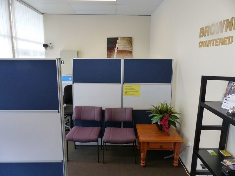 86sqm* Fully Fitted Out Professional Office Space with Ample On-site Parking
