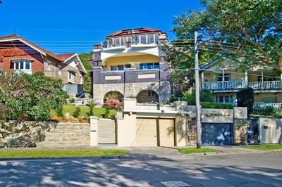 58 Bundarra Road, Bellevue Hill