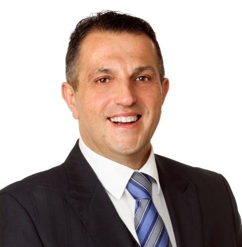 Evan Lykourinos
