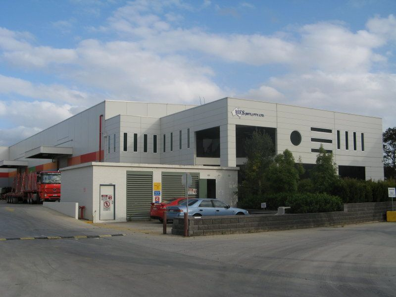 INVESTMENT - Leased to National Tenant