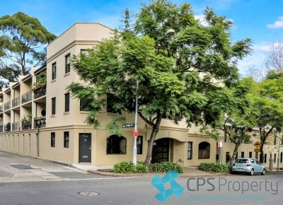 CHIC STYLISHLY  UPDATED PARTITION STUDIO IN LANDMARK 'WOOLSHED' BUILDING