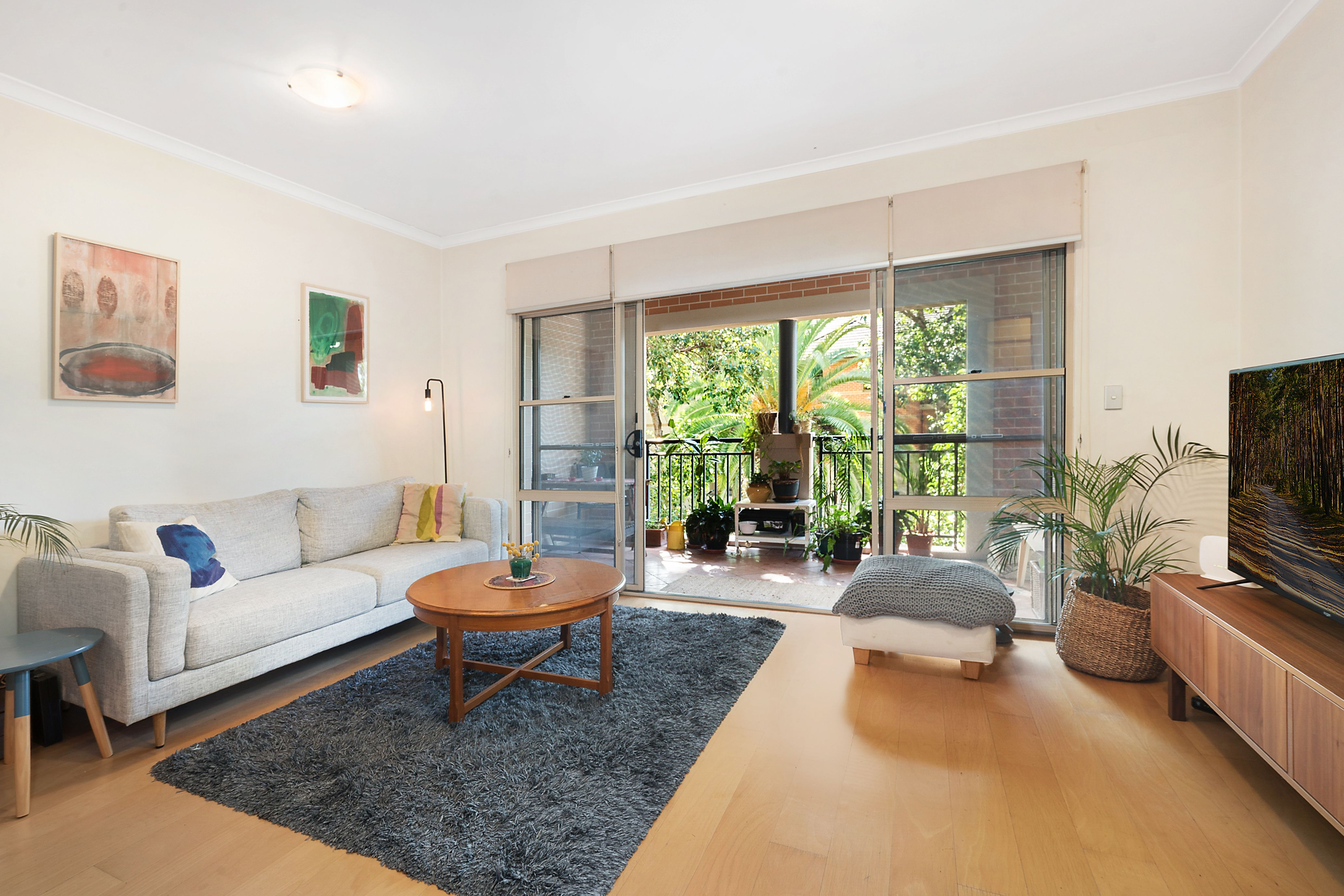 16/6 Williams Parade, Dulwich Hill
