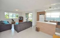 MODERN SPACIOUS TWO BEDROOM UNIT