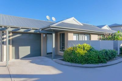 Immaculate single storey Villa in Belmont North