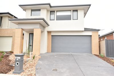 FIRST CLASS TENANT WANTED! Brand New Double Storey Four Bedroom and Ready to Move In!