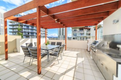 Ultimate Budds Beach Penthouse Offers Impressive Size In The Ultimate Setting