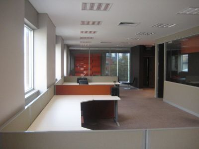 Ultra Modern Office Space - City Fringe Location