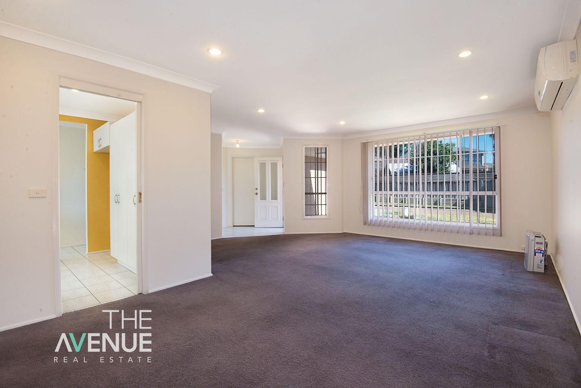 28 Friendship Avenue, Kellyville NSW 2155