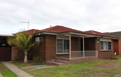 Four Bedroom Home In A Great Location