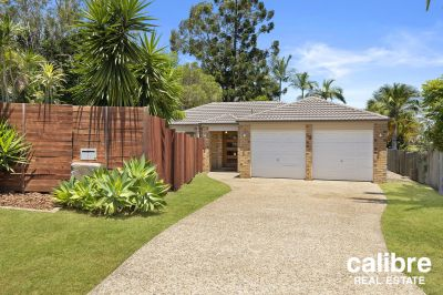 Look at the size of this yard! 760sqm with huge gate access for boat/caravan. Ducted air-conditioning and huge entertaining area