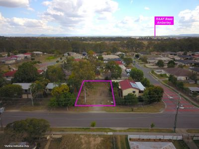 """""""MORTGAGEE SALE"""" – 577M2 VACANT LAND"""