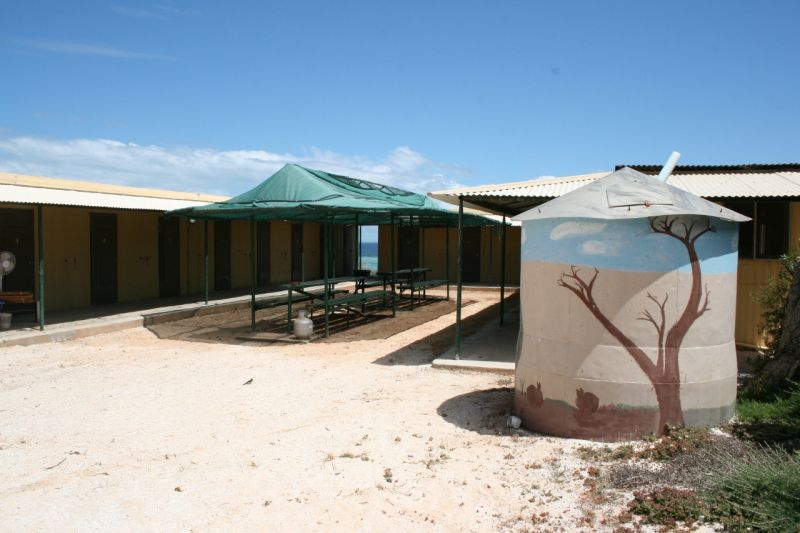 Nanga Bay Resort - Shark Bay