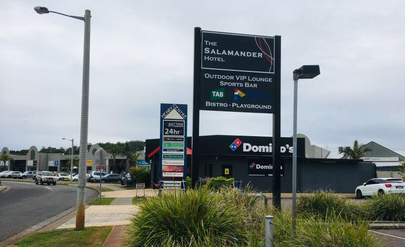 4/167 Salamander Way, Salamander Bay