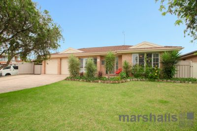 16 White Cap Close, Redhead