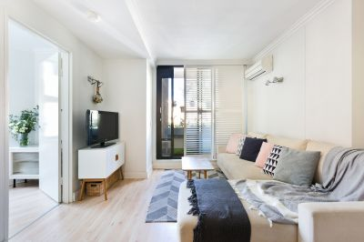 Executive Living in the Heart of Cremorne