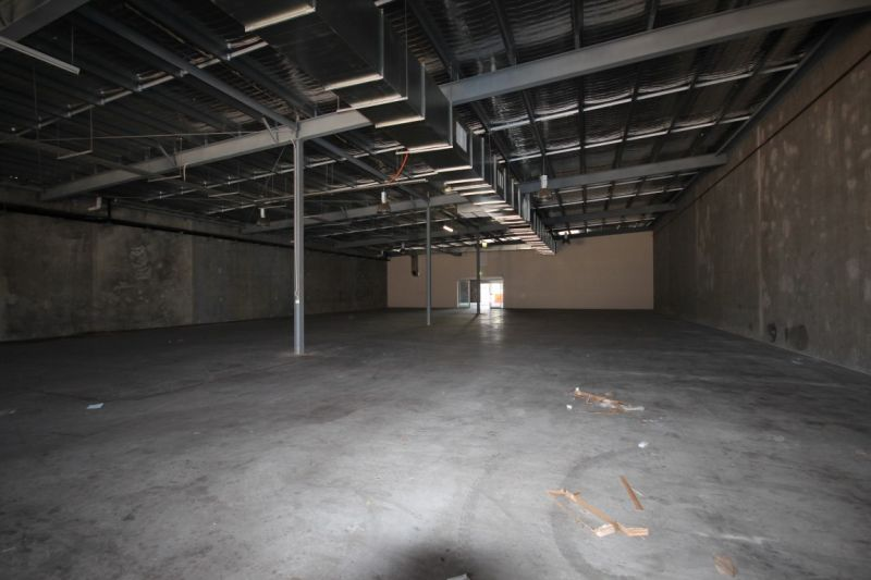 High Profile Retail Space Available
