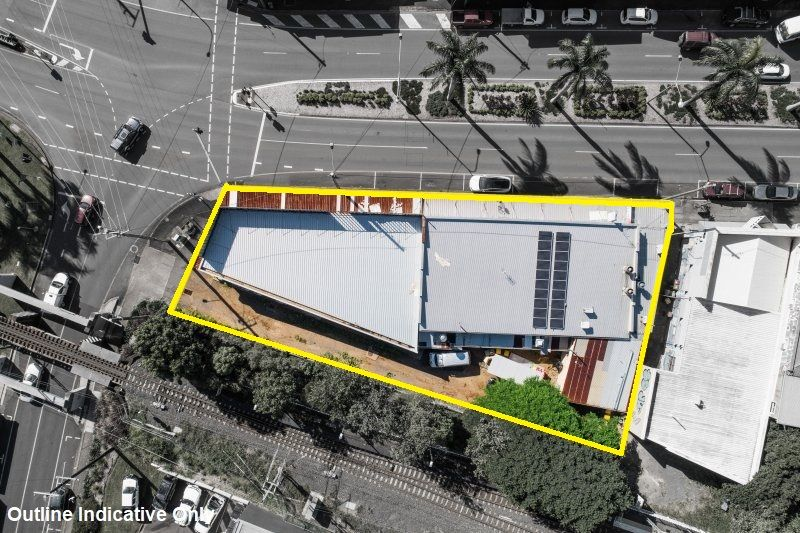 Retail Investment With Development Upside!!
