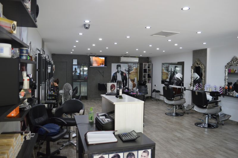 Prime Surry Hills Retail - Hairdresser or Barber