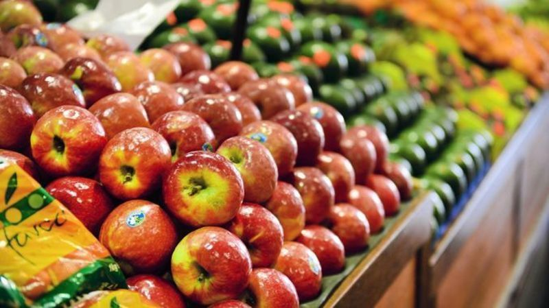 Fruit & Vegetables Retail Store  - Delacombe