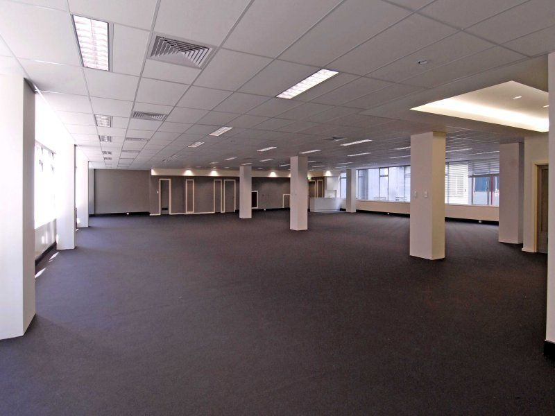 Modern Queen Street Offices - Fit Outs Available