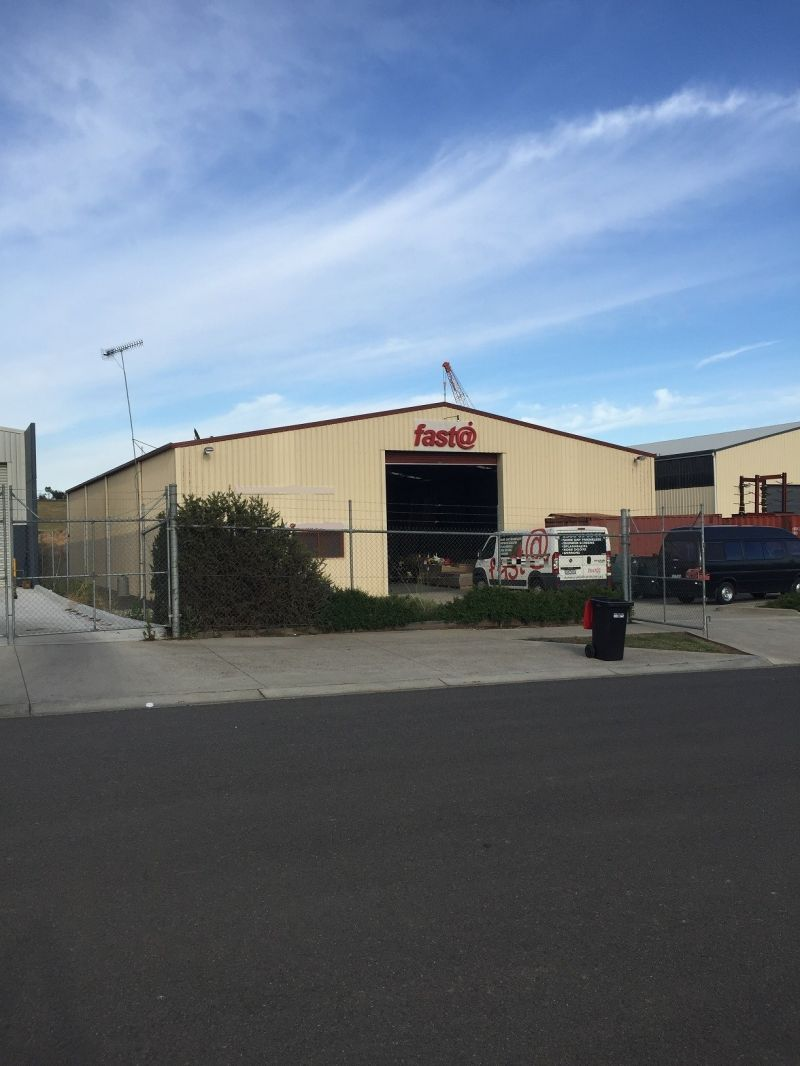 FREEHOLD COMMERCIAL PROPERTY WITH BUSINESS, SPECIALISING IN GLASS PRODUCTS