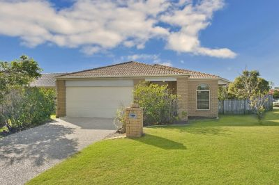ACT NOW BEFORE ANOTHER HOT PROPERTY IN FAWN IS GAWN!