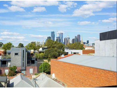 27/204-208 Dryburgh Street, North Melbourne
