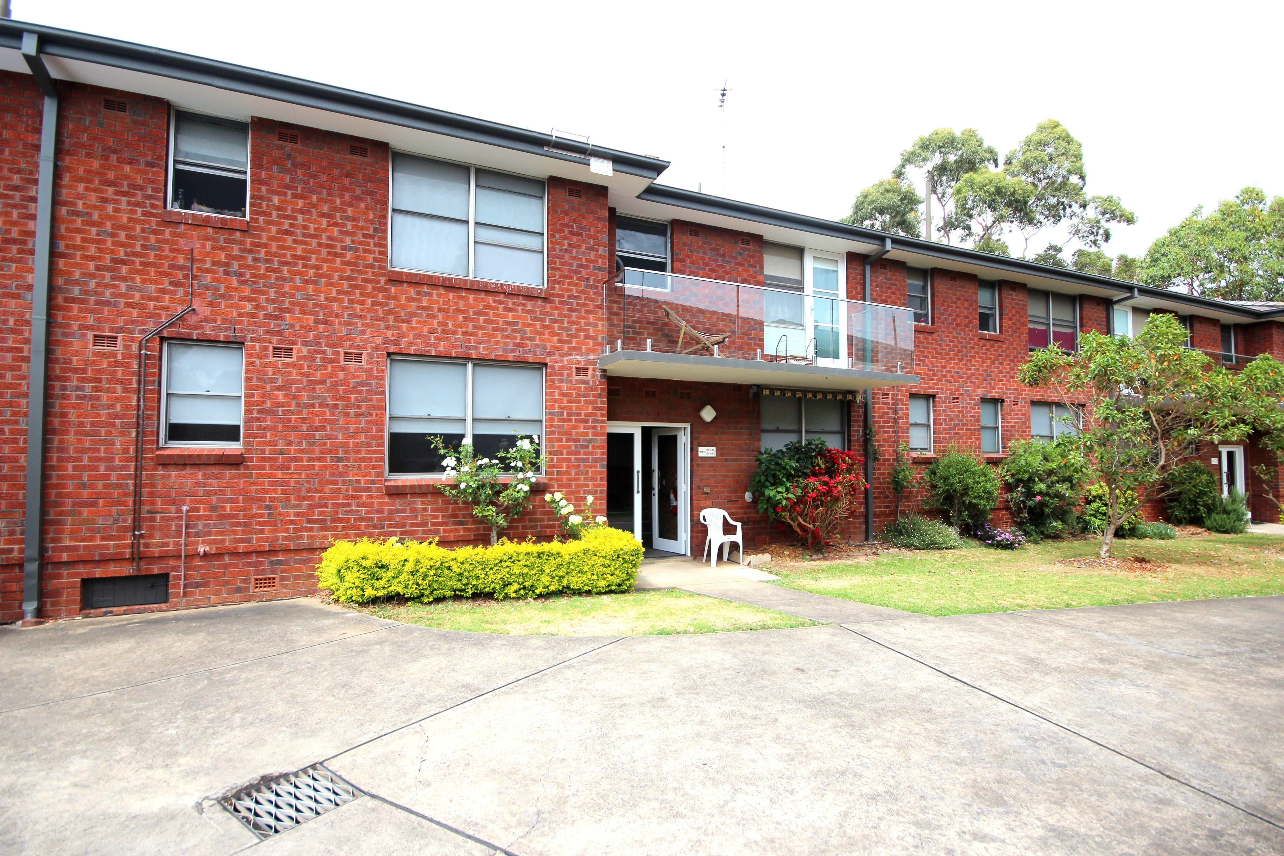 37/1 Fabos Place, Croydon Park NSW 2133