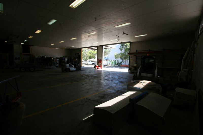 Free Standing Offices/Warehouse + Hardstand & Yard Space