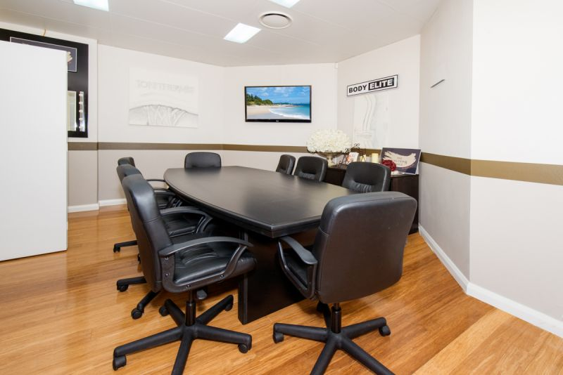 Boutique Office or Consulting Rooms