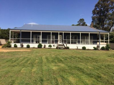 SCARSDALE, VIC 3351