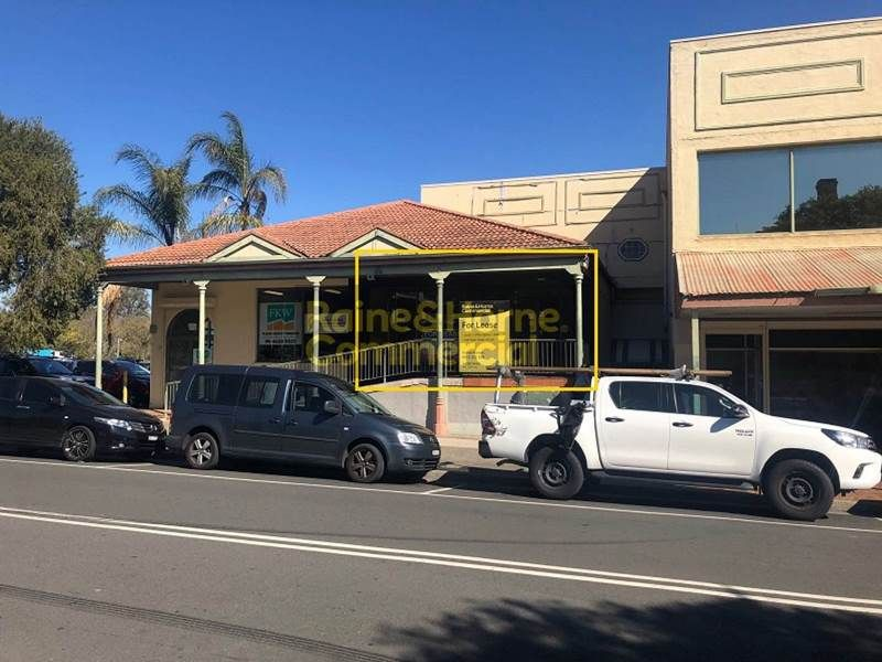 Competitively Priced Leasing Opportunity Campbelltown CBD