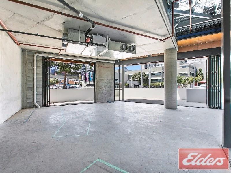23 - 25 Bouquet Street, South Brisbane