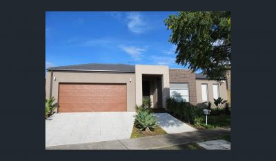 Spacious and modern 4 bedroom home