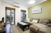 Enjoy the Quiet in this Superb Flinders Lane Pocket