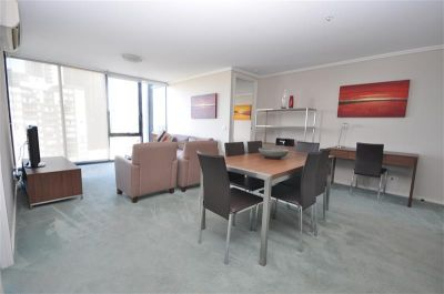 Southpoint: 18th Floor - FULLY FURNISHED: Sure To Impress!