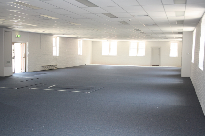 Quiet & Secure Offices - with Parking